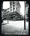 Buildings east side Washington Street, corner of Bedford Street, north side (14543738026).jpg