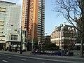 Buildings on the Coolsingel in Rotterdam.jpg