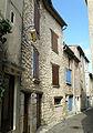 Buis-les-Baronnies Rue du Malgarni 2.JPG