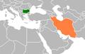 Bulgaria Iran Locator.png