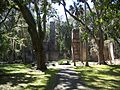 Bulow Plantation Ruins SP ruins01.jpg