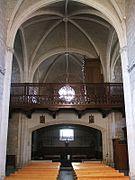 Burgos - Convento Sta Dorotea 04.JPG