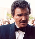 Burt Reynolds -  Bild