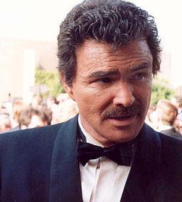 Burt Reynolds 1991 cropped