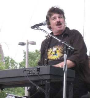 Burton Cummings Canadian musician, singer and songwriter