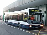 Bus Optare P&O Ferries - Dover.JPG