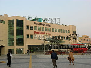 Busan West Bus terminal.JPG