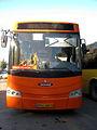 Buss and Bus stop - Khayyam - Nishapur 1.JPG
