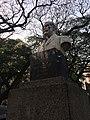 Busto de Arevalo en las Delicias de Sabana Grande 2.jpg
