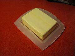 butter fettsäuren zusammensetzung
