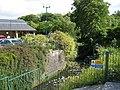 Buxton - River Wye passing Supermarket - geograph.org.uk - 1365801.jpg
