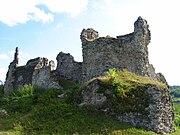 Buzim Castle, Bosnia-Herzegovina