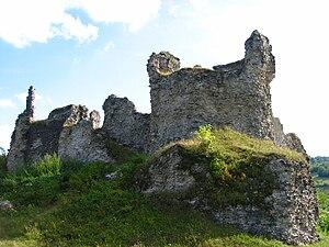 Bužim - Bužim Castle