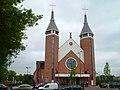 Bydgoszcz - Ogrody Parafia rzymskokatolicka p.w Matki Bożej Fatimskiej - panoramio (2).jpg