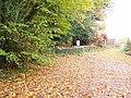 Byway near Sleaford - geograph.org.uk - 1576477.jpg