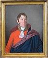 C.W. Eckersberg. Portræt af Kammerherre Frederik Hoppe.jpg