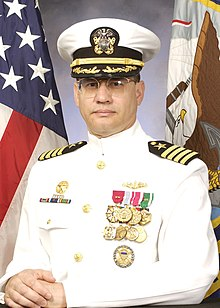 Image result for photo of Capt. William Toti