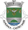 Coat of arms of Almofala