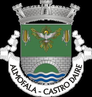 Almofala - Image: CDR almofala
