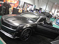 CES 2012 - Diamond Integrated car (6764373053).jpg