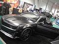 CES 2012 - Diamond Integrated car (6764373053).jpg