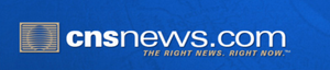 CNSNews.com - Image: CNS News