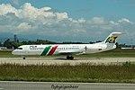 CS-TPA Fokker 100 (F28-0100) F100 - PGA (27777391621).jpg