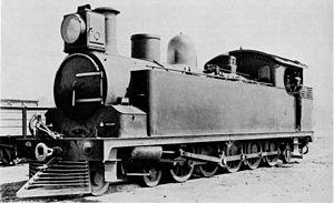 4-10-2 - CSAR Class E