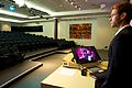 CSIRO ScienceImage 2242 Man looking out into an empty auditorium.jpg