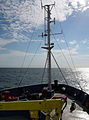 CSIRO ScienceImage 8132 The view over the bow of the RV Southern Surveyor.jpg