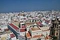 Cadice (E) Panorama dal campanile della Cattedrale 23 Luglio 2013 - panoramio.jpg