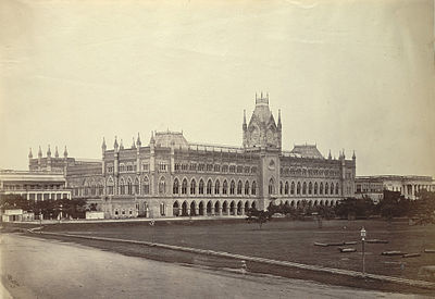 Calcutta High Court 1860.jpg
