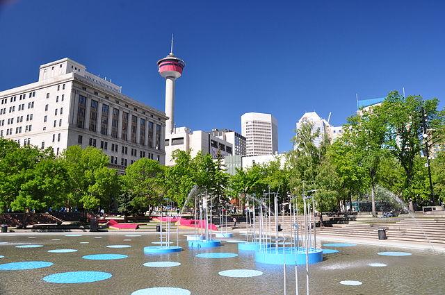Toronto Canada Tours