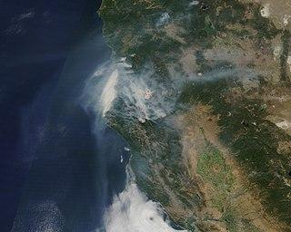 2015 California wildfires