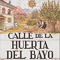 Calle de la Huerta del Bayo (Madrid) 01.jpg