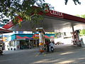 Caltex station in Islamabad.jpg