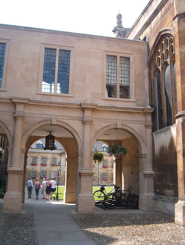 cambridge university ancient history essay competition Oxford and cambridge come top of the guardian's university guidebut how hard is it to be accepted to study there across the board, admissions tutors at oxbridge receive just over five .