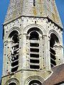 Cambronne-lès-Clermont (60), église Saint-Étienne, clocher côté sud-est 4.jpg