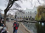 Camden Lock in December 2011 2.JPG