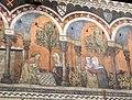 Camera della castellana di vergy, ciclo pittorico, 1350 circa 07,1.JPG