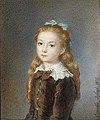 Camille Cornélie Isbert - A young girl called Marie Dominique Amélie Madeleine Maza, 1877.jpg