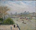 Camille Pissarro - Le Louvre, le printemps.jpg