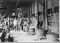 Camp de prisonniers de Roche-Maurice - Nantes - Médiathèque de l'architecture et du patrimoine - APZ0000870.jpg