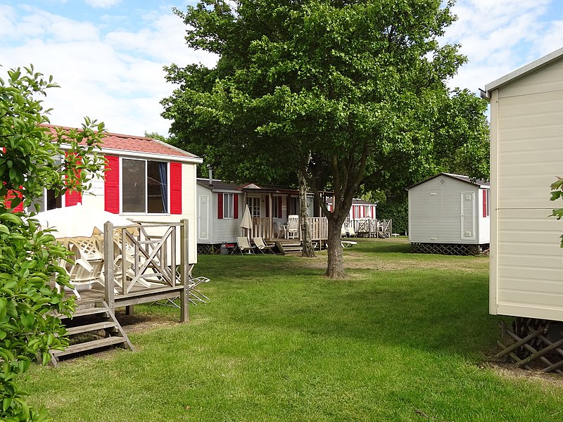 Bestand:Camping Duinrell - panoramio.jpg