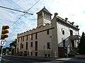 Can Modolell - Via Catalana - després de la Via P1200545.jpg