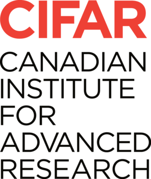Canadian Institute for Advanced Research - Image: Canadian Institute for Advanced Research logo