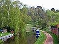 Canal at Kinver - geograph.org.uk - 410770.jpg