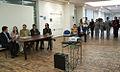 Canciller Patiño asiste a inauguración de exposición fotográfica de no videntes (5940201162).jpg