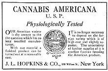 Logo di distributore, Stati Uniti, 1917