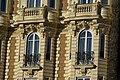 Cannes - Boulevard de la Croisette - View North & Up on Carlton Hotel III.jpg